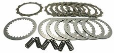 Suzuki RM 250, 1997-2002, Clutch Kit - RM250, Friction, Steel Plates & Springs