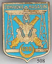 508 - MATERIEL - 618e C M
