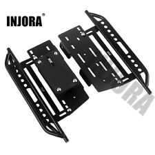 2PCS Metal Side Step Plate Pedal for 1/10 RC Crawler Axial SCX10 SCX10 II 90046