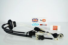 Gear Linkage Cable Peugeot Expert Citroen Dispatch Jumpy Linkage cables 2444 G