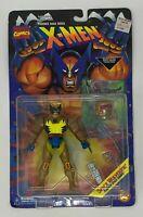 Toy Biz X-Men Phoenix Saga Space Wolverine 1995 action figure