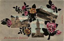 CPA  Bon Souvenir de Bellenaves    (225341)