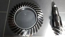 RING GEAR AND PINION 11:41 11/41 MERCEDES 609-814 SPRINTER  6683500739 BRAND NEW