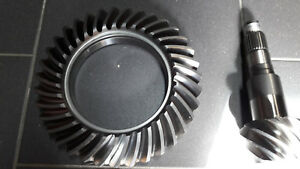 RING GEAR AND PINION  7/34 MERCEDES SPRINTER 6023502939 BRAND NEW @#@