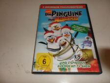 DVD  Die Pinguine aus Madagascar: Die Pinguine in einer Weihnachtsgeschichte