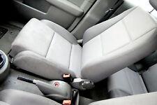 Audi A2 8Z Sitz vorne rechts Beifahrersitz Sitzfläche  höhenverstellbar