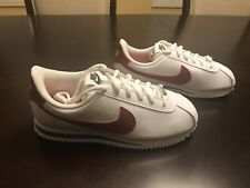 New Nike Cortez Classic Forrest Gump Sneaker Shoes Size US 6.5