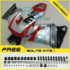 Fit Ducati 748 996 916 Fairings Bolts Screws Set Bodywork Plastic 17