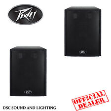 Peavey Passive Performance & DJ PA Speakers