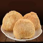 50g 500g Dried Lion's Mane Monkey Head Mushroom      Herbs Health Stomach Food