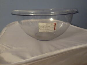 1 Box of 4 Guzzini Happy Hour 22 cm Salad Bowl Kitchen, home, work, catering new