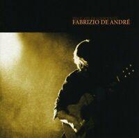 LP Fabrizio De Andre' - Peccati Di Gioventu' Vinile