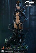 "Alien Vs Predator - Alien Girl 12"" 1:6 Scale Figure-HOTHAS002"