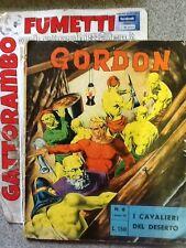 Gordon N.8 Anno 64 - Spada  Discreto