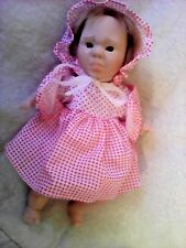 Lot Of 4 Lifelike Realistic Berenguer Expressions Baby Dolls #4,5,14,15