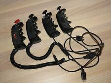 4 x Carrera Evolution Controller Presser Throttle Control Top
