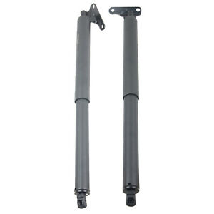 For Mercedes GL-Class X164 L+R Trunk Tailgate Lift Support Strut Pair 10929338