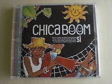 Chica Boom - Si