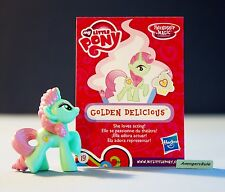 My Little Pony Wave 15 Friendship is Magic Collection 19 Golden Delicious