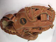 Mag Leaguer Left Hand Ll1997 Vintage Top grain Leather BaseBall Glove