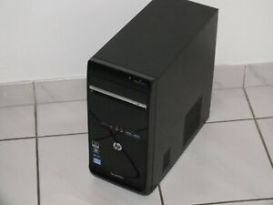 Ordinateur PC HP PRO P6-2272ef Intel Core i5 + 8 GB RAM + 3 TB HDD + WIFI + W10
