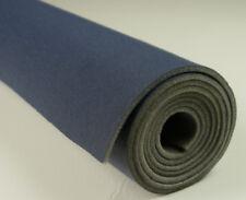 82-92 Camaro Headliner Fabric  Dark Sapphire Blue SB1879 xtra for Visors & Panel
