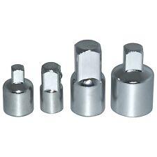 4 piezas Enchufe Adaptador Set Trinquete De Reductor 1.3cm 0.6cm 1cm i5500