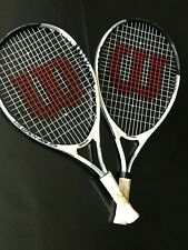 Youth Wilson Tennis Racquets