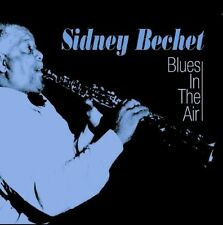 Sidney Bechet - Blues in the Air [New CD]