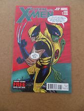 Wolverine & The X-Men (vol 1) 17 . Marvel 2012 . FN / VF
