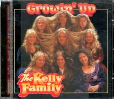 The Kelly Family Growin` up