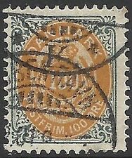 Timbres d'Europe gris