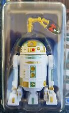 Star Wars 2017 Disney Droid Factory R3-H17 Holiday Edition Astromech NON-MINT!!