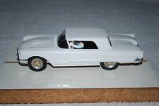 1/32  1960 Thunderbird  Slot Car