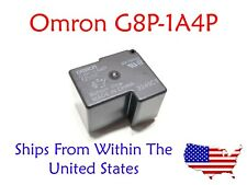 New G8P-1A4P 12VDC Omron 30A 250VAC Relay For Maytag Wirlpool Kenmore Dryer