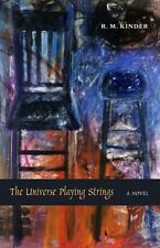 The Universe Playing Strings (Paperback or Softback)