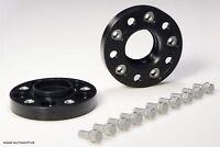 H&R DRA Spurverbreiterung Distanzscheibe Spurplatten 40mm / 2x20mm 5x112 NB 57.1
