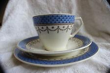 Ceramic Geometric Vintage/Retro Cups & Saucers