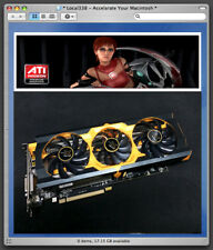 Sapphire Apple AMD Radeon R9 280X 3GB Graphics Video Card *Mac Pro 3,1-5,1 *7950