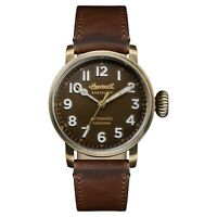 Ingersoll Mens Linden Automatic Watch - I04801 NEW