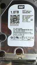 Western Digital 1 TB  WD10EZRX-00DC0B0 DCM:HANNHTJMA | 04NOV2015 | Festplatte