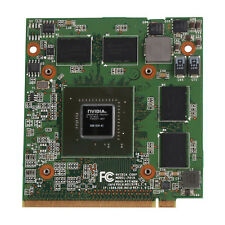 NVIDIA DDR3 Quadro 9600M 9600GT VGA Video Card For ACER 5930 G96-630-A1 512MB