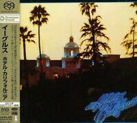 Hotel California SACD / CD hybrid board 4943674108961 B0052VI2V6 Warner music