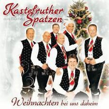 Weihnachten Bei Uns Daheim von Kastelruther Spatzen (2011)
