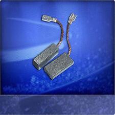 Kohlebürsten Motorkohlen für Bosch PWS 600, PWS 620, GNS 5-100, B 9150
