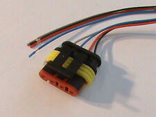 LPG Autogas KME Drucksensor Mapsensor PS-CCT4/5-T Adapterstecker