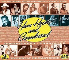 HAM HOCKS AND CORN BREAD- DISC 1 - MINT CD - 29 SONGS