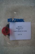 GENUINE ZAMA CARBURETOR REPAIR KIT # RB-73 for C1U-W4 W7