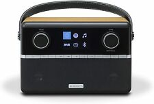 Roberts STREAM 94i DAB DAB+ FM Internet Smart Radio with Bluetooth Black/Wood