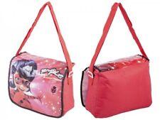 Miraculous Ladybug Messenger / Courier  / Shoulder bag School Bag